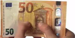 El BCE presenta el nuevo billete de 50 euros
