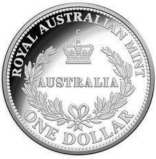 La Ceca australiana en Canberra desde 1965