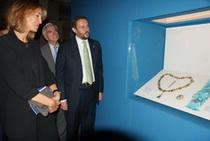 """Exposición """"Virtuti et Merito"""" o la Real Orden de Carlos III"""