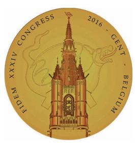XXXIV Congreso FIDEM