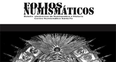 Boletín Electrónico Folios Numismáticos nº 89