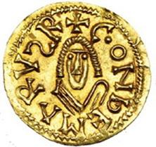 Espectaculares monedas antiguas y visigodas en la 146 subasta de Jesús Vico