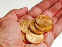 El oto�o es la mejor �poca para el oro en los �ltimos 20 a�os