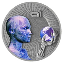 """Niue y la """"Inteligencia artificial"""""""