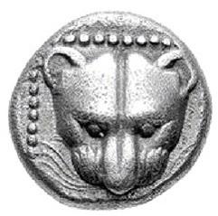 La mitología y la moneda: Samos
