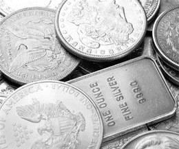 La plata ha reanudado su crecimiento