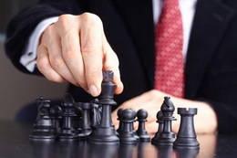 La pertinaz sequía y el juego de ajedrez