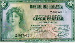 """Los billetes denominados """"Certificado de Plata"""" (I): sobre la puesta en circulación"""
