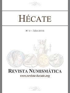 Revista Numismática Hécate Edición nº 3, 2016