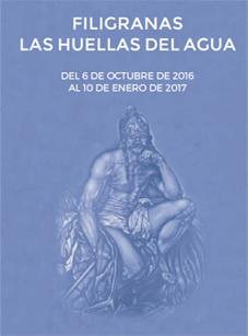 """""""Filigranas. Las Huellas del Agua"""" en la Real casa de la Moneda de Segovia"""