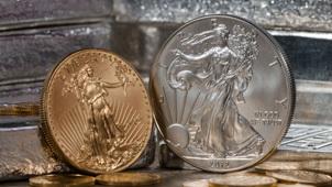 La plata y el oro siguen teniendo mucho futuro