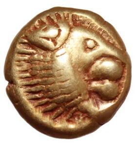La mitología y la moneda: Mileto