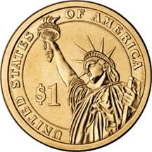 Trump tendrá su moneda, Clinton también
