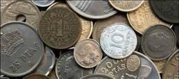 El valor de las pesetas