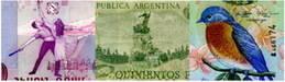 Simbolismo y herencia cultural en los billetes