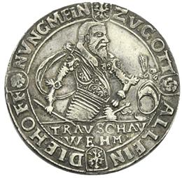Wolfgang II von Barby, un conde imperial con dificultades financieras