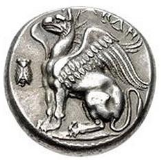 La mitología y la moneda: Tracia (II)