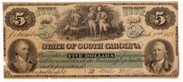 Tesoros de la Guerra de Secesión Americana, Dólares 1864-1872