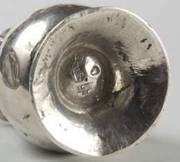 La fundición, ensaye y marcado de los metales preciosos (II)
