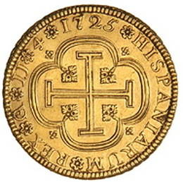 Grandes piezas antiguas, onzas y divisores en la subasta de Hervera, Soler&Llach