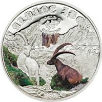 """Ibex alpino y el Alce en el """"Mundo de la Caza"""""""
