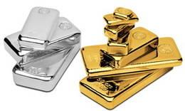 The Perth Mint pone oro y plata al alcance de los inversores