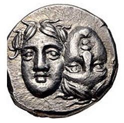 La mitología y la moneda: Tracia (I)