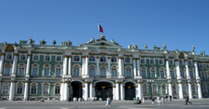 La colección numismática del Museo del Hermitage