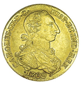 Monedas inéditas y rarísimas en la subasta de José A. Herrero