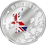 Adiós, Europa, adiós, proclama el Brexit de Islas Cook