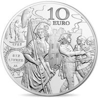 Francia homenajea a Le Semeuse