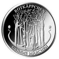 Serie alemana de los Hermanos Grimm con 'Caperucita'