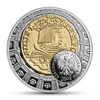 Ducado de Segismundo I el Viejo en la historia de la moneda polaca
