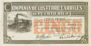 Billetes de Puerto Rico (II)