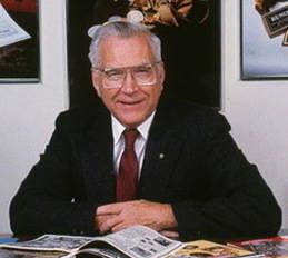 Fallece Chet Krause, fundador del gran emporio de publicaciones de coleccionismo