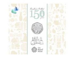 150 Aniversario del nacimiento de la escritora Beatrix Potter
