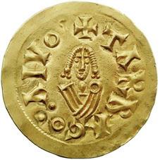 Numismática Pliego con espléndidas visigodas en su 24 subasta online