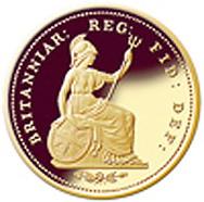 """Malta y sus 5 euros de oro dedicados al """"third farthing"""""""