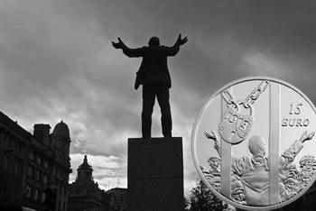 Centenario del lockout de Dublín