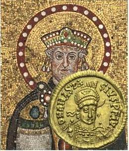 El sólido de Teodorico: una lucha por Roma