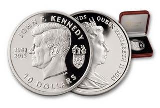 50 Aniversario del asesinato del presidente Kennedy
