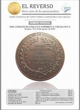 Especial XXXII Jornadas Nacionales de Numismática y Medallística