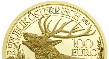 Austria y el Ciervo Rojo