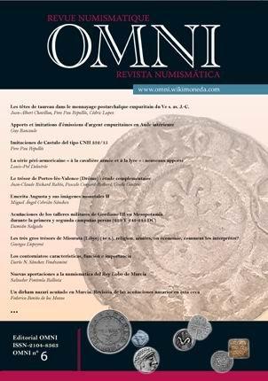 "Ya está disponible el nº 6 de la revista ""OMNI"""