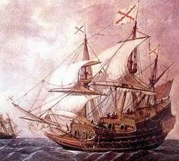 La Flota de 1715 y los corsarios cubanos
