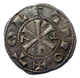 Las Primeras Acuñaciones Cristianas en la Península Ibérica