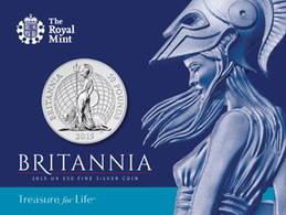 Britannia 2015, 50 libras por 50 libras