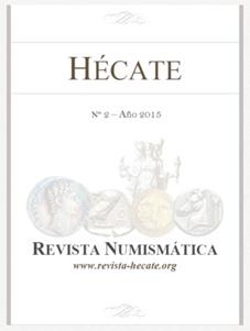 """Edición número 2 de la revista """"Hécate"""""""