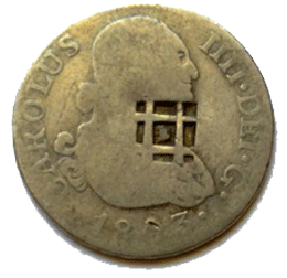 La circulación internacional de la peseta