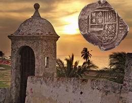 La moneda de vellón de Cartagena de Indias